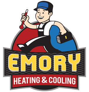 Emory Heating and Cooling